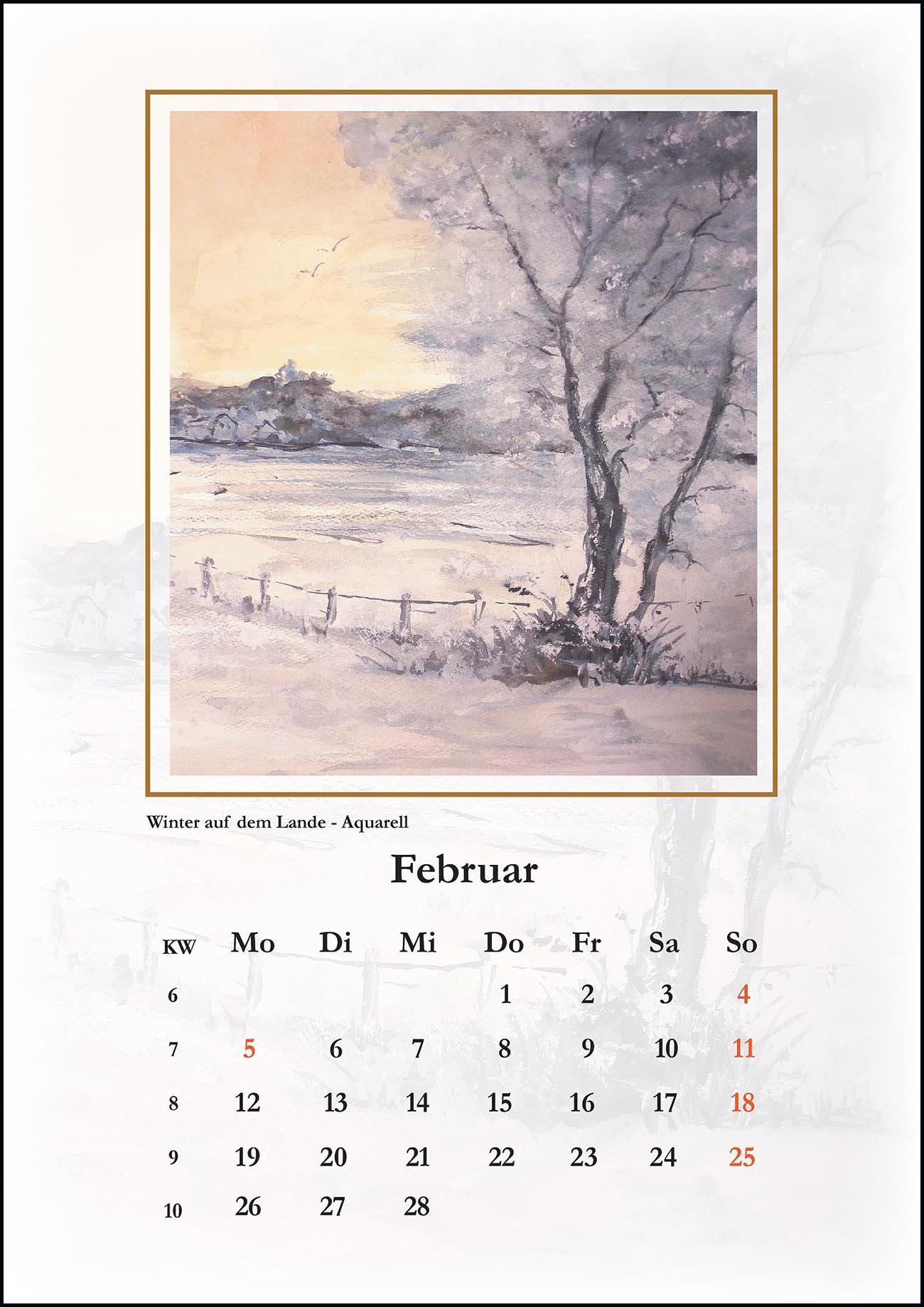 2 Februar 18